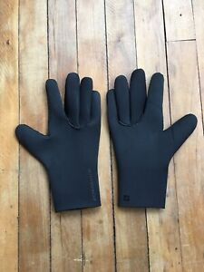 Bontrager Neoprene Cycling Gloves XL Waterproof Thermal