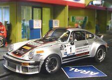 Fly slotwings Porsche 934/5 rally en 1:32 también para carrera Evolution slw044-03