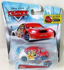 NEW Disney Pixar Cars ICE RACERS VITALY PETROV