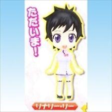 Takara Yujin D Gray Man Deformed Figure Lenalee Lee A