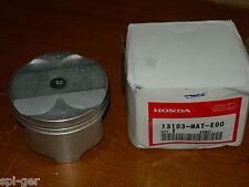99-06 Honda CBR-1100 Super BlackBird New Genuine 0.5 O/S Piston 13103-MAT-E00