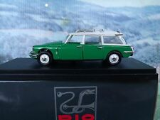 1/43  Rio (Italy) Citroen ID 19 break 1958