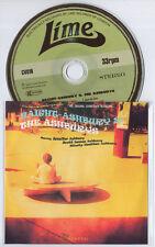 HAIGHT-ASHBURY 2 The Ashburys 2012 UK 12-trk promo test CD
