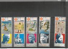Sapporo 1972 Winterspiele