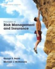 NEW - Principles of Risk Management and Insurance (13th Edition)