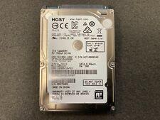 "HGST 1TB 9.5mm 2.5"" 5.4K  6Gbps SATA LAPTOP HDD HTS541010A9E680"