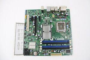 Intel DQ45CB LGA775 DDR2 MicroATX Motherboard W/IO Shield For Core 2 CPU