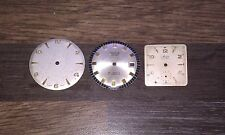 VINTAGE DIALS ROYLE AVIA & OTHER   - SPARES REPAIR