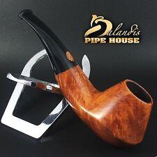 "EXCLUSIVE BALANDIS ORIGINAL Briar Handmade SMOKING PIPE "" DRAGON "" teak classic"
