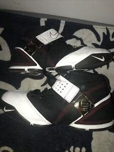 2007 Nike Zoom LeBron V 5 Fearless Men's US 13 317253-011