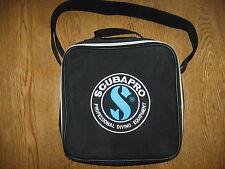 Scubapro Regulator Bag Pouch Case MK25