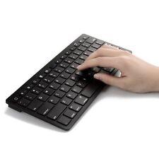SPARIN tastiera wireless Ultra Sottile Bluetooth 3.0 per iPad, tablet,smartphone