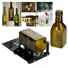 Beer Glass Wine Bottle Cutter Cutting Machine Jar DIY Kit Craft Recycle Tool