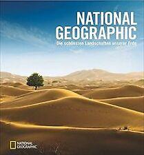 Bildband Welt: NATIONAL GEOGRAPHIC - Die schönsten ... | Buch | Zustand sehr gut