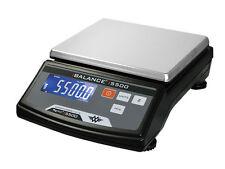 BALANCE COMPTEUSE PRO MY WEIGH i5500 - balance 5500 g x 0.1g NEUVE