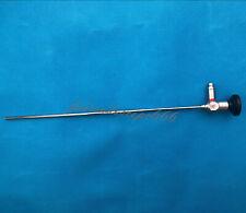 Ceampfda 30 Rigid Endoscope 4x302mm Hysteroscope Cystoscope Fit For Storz Wolf