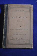 1854 The Seasons: A Poem, Compared with the London and Edinburgh Editions