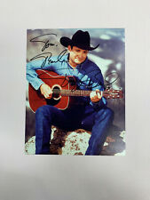 Tracy Byrd Autographed Photograph