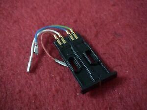 Philips turntable Sled Headshell 4822 444 30169, GA 212 222 312 437 – Used