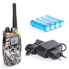 RICETRASMITTENTE Midland G7 pro Walkie Talkie camo G7PRO radio NUOVA mimetica