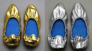 Egypt Египет Handmade Professional Belly Dance Shoes Slippers Flats Ballerina