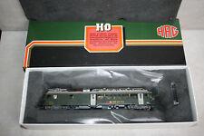 HAG für Märklin 152 Triebwagen BDe 4/4 SBB grün Innenbeleuchtung OVP