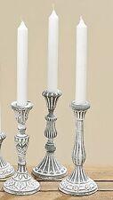 Deko-Kerzenleuchter im Landhaus-Stil