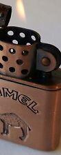 CAMEL lighter RJR ADVERTISING Small 1997 CIGARETTE LIGHTER NEW IN BAG