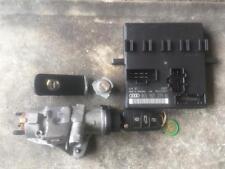 Audi A4 B7 05 06 07 BCM 2.0ltr auto body control module sedan set p/n 8E0907279N