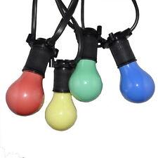 240v Made To Measure Festoon Harness Outdoor Garden Christmas Party Lighting