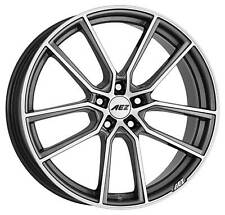 AEZ Felgen Raise 7.5Jx17 ET38 5x114,3 für HONDA Accord Civic CR-V CR-Z FR-V HR-V