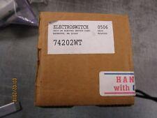 Electroswitch 74202WT