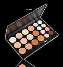 20 Colors Contour Makeup Concealer Face Cream Camouflage Neutral Palette Set Kit