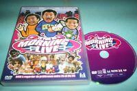 DVD HUMOUR COMEDIE : LE PIRE DU MORNING LIVE EN 3H15 + BONUS - MICHAEL YOUN