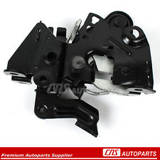 Hood Lock Latch RIGHT 51237206453 For 09-16 BMW 528 535 550 650 740 750 M5 M6