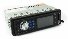 STEREO AUTO BLUETOOTH AUTORADIO FM MP3 USB SD AUX FRONTALINO ESTRAIBILE