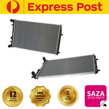 Radiator Cooling for VW Volkswagen Polo 9N Petrol/Diesel 4 Cylinder 2002-2010