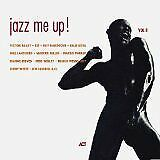 WESSELTOFT Bugge, ZAWINUL Joe... - Jazz me up ! vol 2 - CD Album