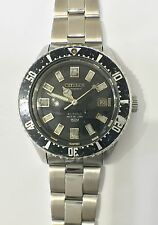 CITIZEN 51-0110 Divers Watch Submariner JAPAN ORIGINAL Good RARE