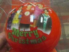 Big Bang Theory Merry Christmas Tree Ornament, New