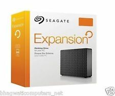 3TB Seagate Expansion Desktop 3.5 inch Usb External Power Hard Disk Drive 3 TB