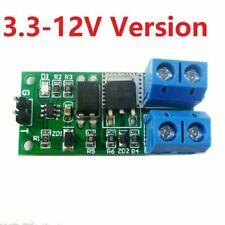 L3 V3-12V Flip-Flop Latch Switch Module Bistable Self-locking Trigger Board