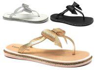 Infradito da donna Laura Biagiotti 6385 sandali bassi estate mare doccia