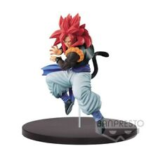 GOGETA S.S.4 DRAGON BALL GT FIGURINE BANPRESTO 14CM