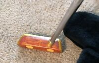 """RARE Loy-Mac GCNZ Silver Special Putter 34"""""""