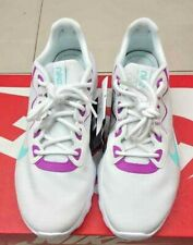 ORIGINAL Nike white Explore Strada, Women Lifestyle shoes Size 8
