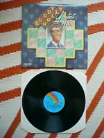 Buddy Holly Greatest Hits Vinyl UK 1974 MCA Coral Mono LP The Very Best Of
