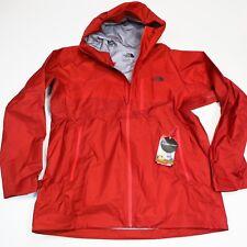 $449 The North Face Men's FuseForm Progressor Shell Size XL Red NWT 2VDK