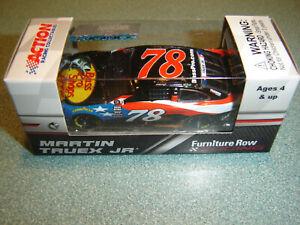 MARTIN TRUEX Jr #78 BASS PRO SHOPS PATRIOTIC '18 1/64 NASCAR FREE SHIP IN STOCK