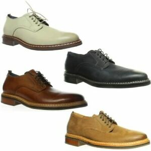 Cole Haan Mens Frankland Grand Plain Toe Oxford Dress Shoes
